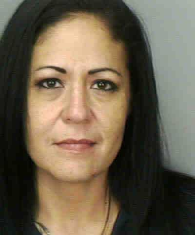 Glenda Maldonado, DOB 11/05/1978, Tampa – charged with Possession of Cocaine, Possession of Drug Paraphernalia, and Solicit another for Lewdness.