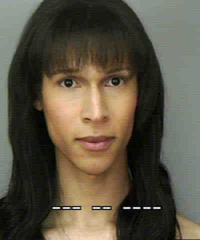 "Joshua ""Isabella"" McGregor, DOB 12/24/1986, Fort Lauderdale – charged with Solicit another for Lewdness."