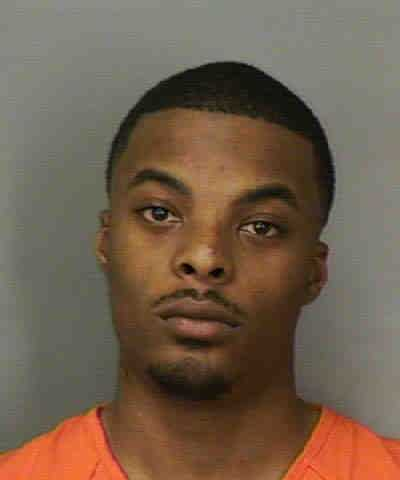 Steven Woods, DOB 07/20/1991, Orlando – charged with Solicit another for Lewdness, Possession of Cannabis, less than 20 grams, and Introduction of Contraband into a Detention Facility.