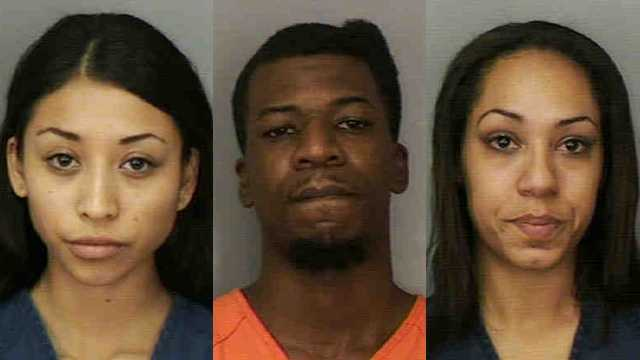 Detectives in Polk County arrested 61 people in an undercover prostitution sting during a four-day operation. See the mug shots and charges.