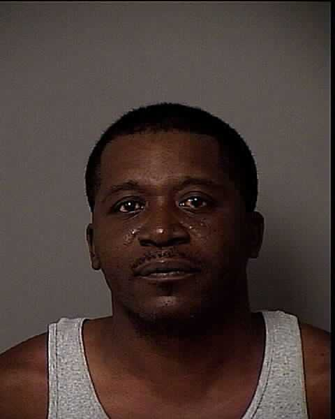 HUGHES, KEITH - OUT OF COUNTY WARRANT