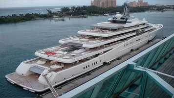 Eclispe- $800 million