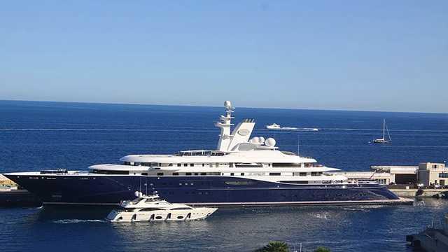 Al Mirqab- $250 million