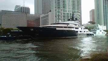 Seven Seas- $200 million