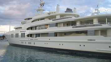 Ecstasea- $200 Million
