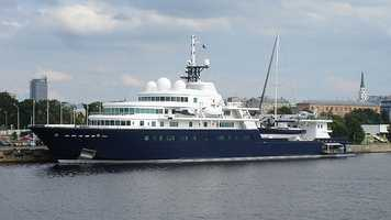 Le Grand Bleu - $90 million
