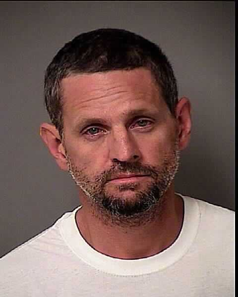 DENMAN, KENNETH - Possession of drug paraphernalia