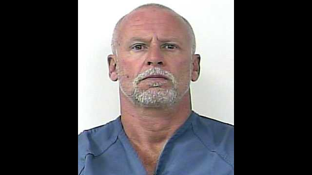 Richard Scott Allen, possession of Marijuana under 20 grams.