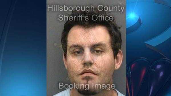John Jonchuck arrested Jun. 24, 2013 on DUI charge