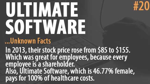 Click here to visit Ultimate Software's website.