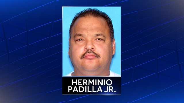 Herminio Padilla Jr.