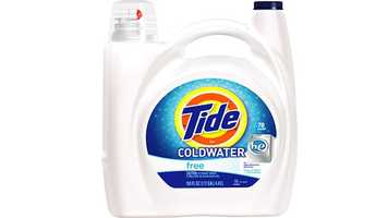 Tide Coldwater HE Free
