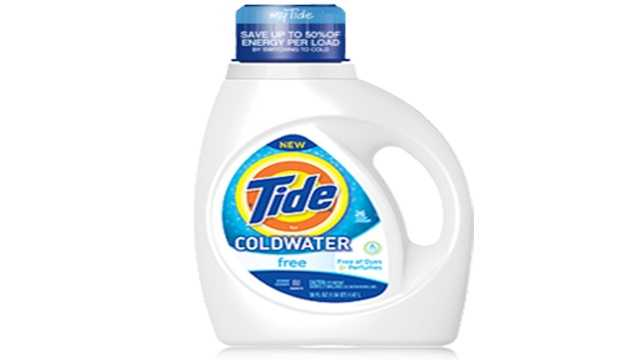 Tide Coldwater Free