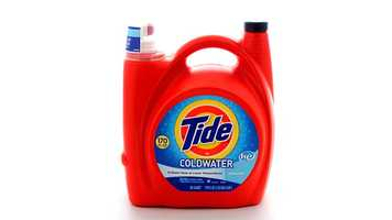Tide Coldwater HE Fresh Scent
