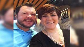 Gabe and Aley Edwards