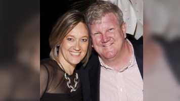 Jeffcott Jeanette & Bob Jeffcott