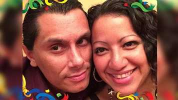 Angel Gonzalez & Johanna Gonzalez Cassanello