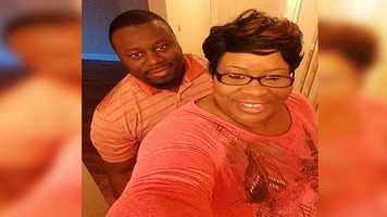 Paul and Kisha