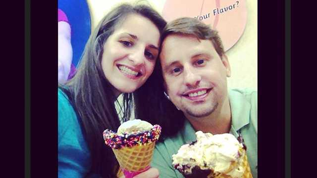 Pelaez Matthew and Megan