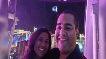 Rebecca & Juan Pablo