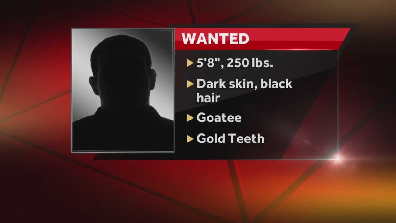A woman says she was raped in a park on Avenue M Tuesday evening. Terri Parker reports.