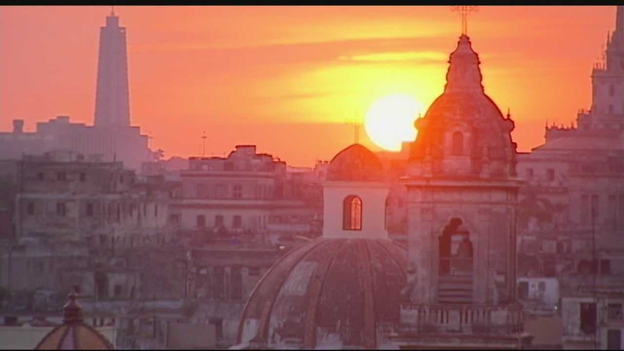 WPBF 25's Todd McDermott takes you inside Havana, Cuba in a way few American's have ever seen it. This isn't about politics&#x3B; it's about the people we're not allowed to know, and the country that's quickly becoming part of our future.