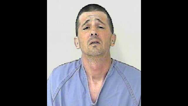 Bryan Spengler, 43,is facing 3 counts of making, possessing, throwing, projecting, placing, or discharging any destructive device.