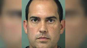 Manuel Abreu, 45, is facing a charge of sexual battery on a victim over 12 years of age.