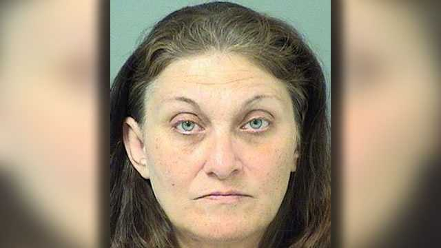 Yvette Cuadras is facing charges of threat to bomb - MFG, possess, sell, deliver, or mail hoax bomb. and crimes against person - corrupt by threat public servant or family.