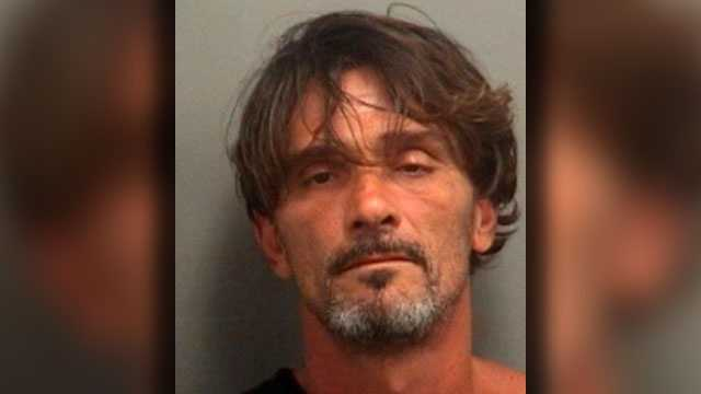 Shane Hart is facing charges of aggravated battery with a deadly weapon.