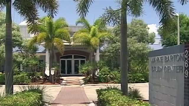 Police investigate after a Florida Atlantic University student was raped at a party after a step show.