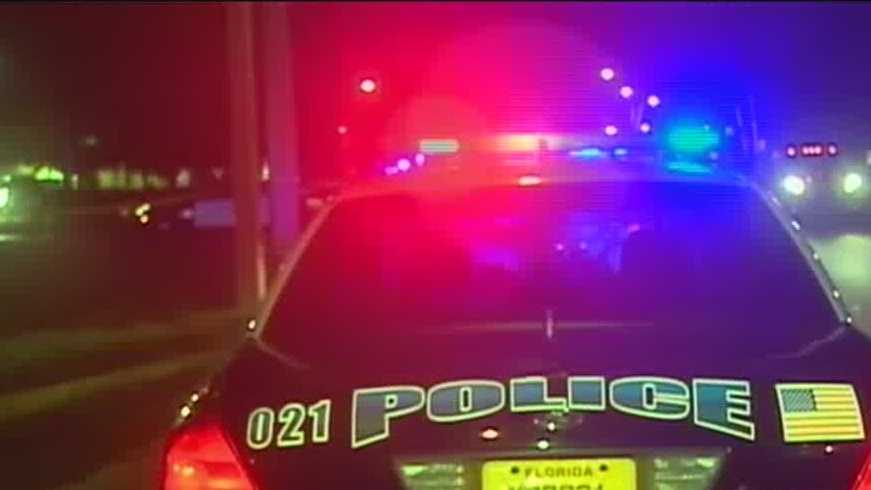 A 13-year-old boy is in critical condition after he was shot in West Palm Beach. Ted White reports.