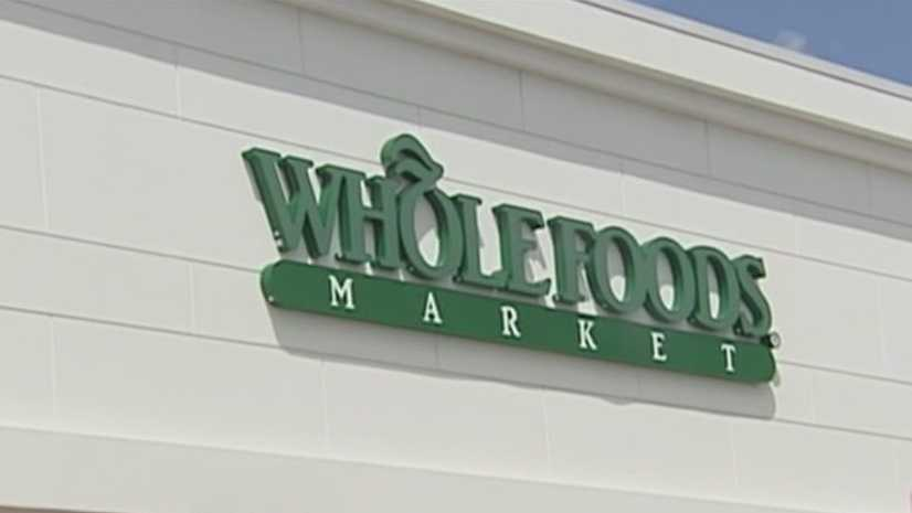 A new service is coming to Palm Beach County. Whole Foods customers may be able to get their groceries by ordering them online.