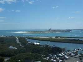 7. New Smyrna BeachPopulation:22,658Unemployment:5.7%Median income:$49,070Crime index:Worst 30% in Florida