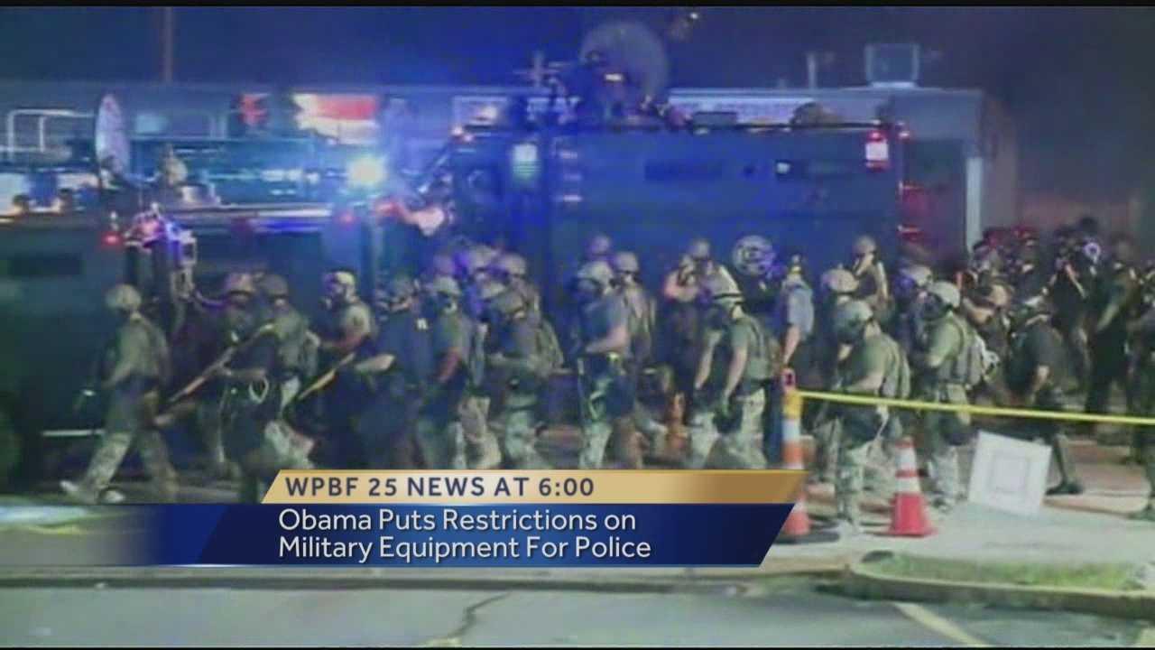 WPBF 25 News at 6:00
