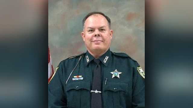 St. Lucie County Deputy Alan Ross