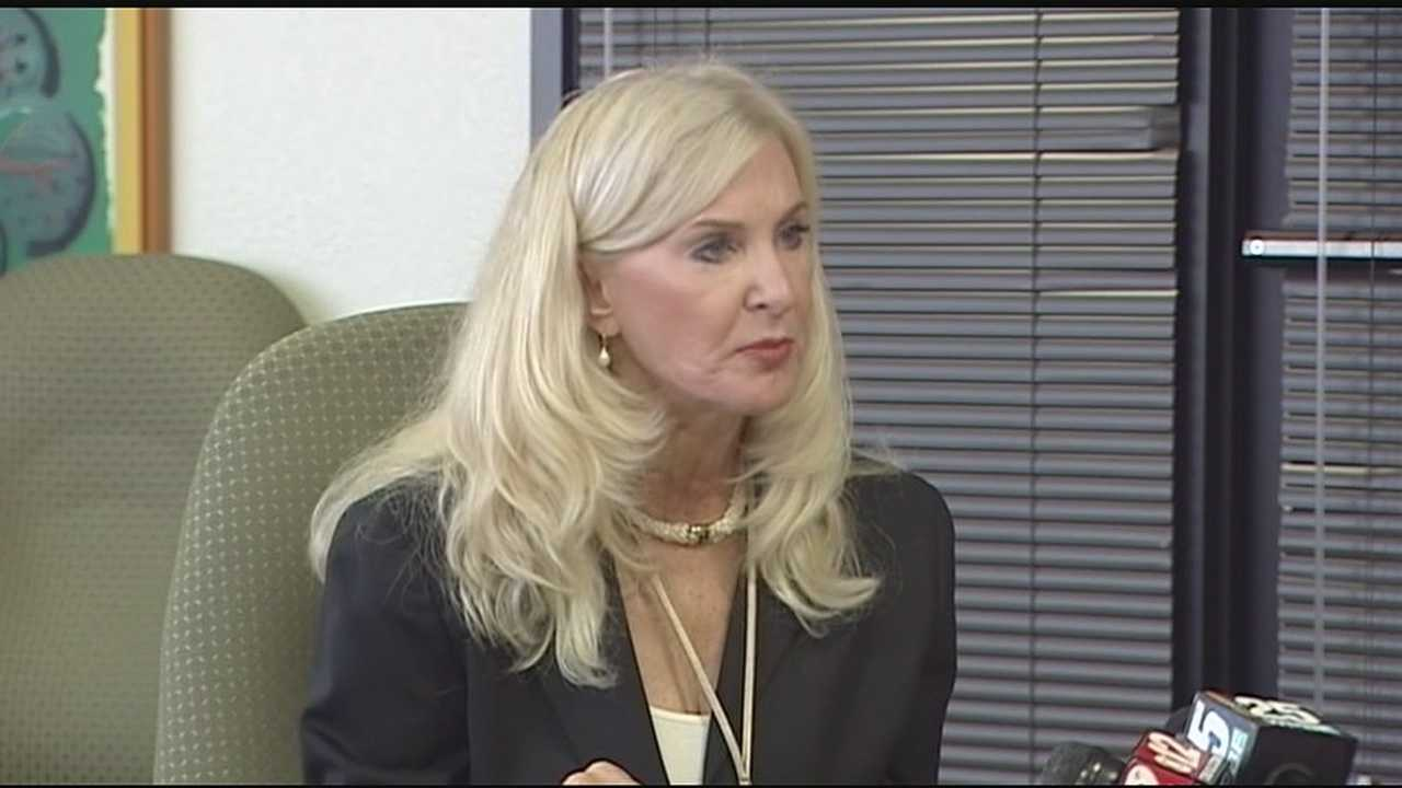 Palm Beach County Clerk and Comptroller Sharon Bock has cut dozens of full-time and part-time positions, implemented a hiring freeze and closed the North and South County courthouses every other Friday to make up for a multi-million dollar budget deficit.