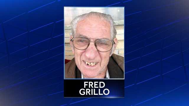 Fred Grillo