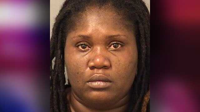 Barbara Royal is accused of stealing from elderly clients.