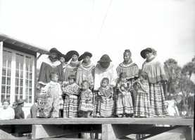 Seminole Family