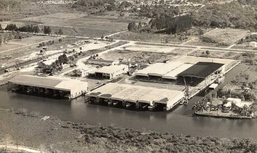 Dooley's Yacht Basin