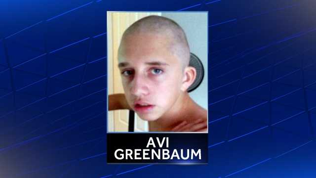 Avi Greenbaum