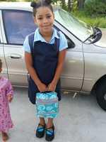 Kaydence, 4th grade