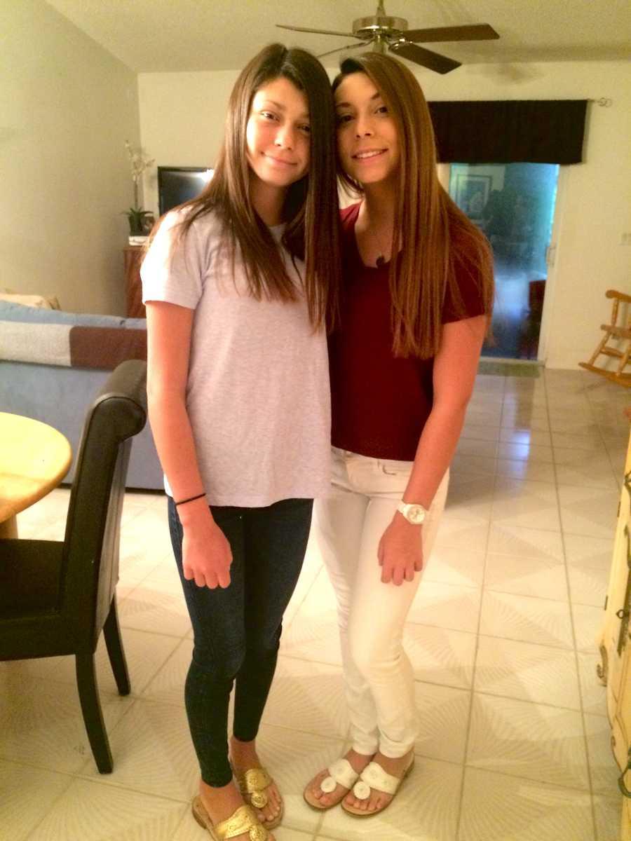 Rachel & Emily Miller