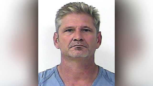 Jeffrey Alan Limerick, 49, is charged with three counts of grand theft, organized scheme to defraud, dealing in stolen property, intent to purchase marijuana, possession of marijuana with intent to sell, and possession of more than 20 grams of marijuana.