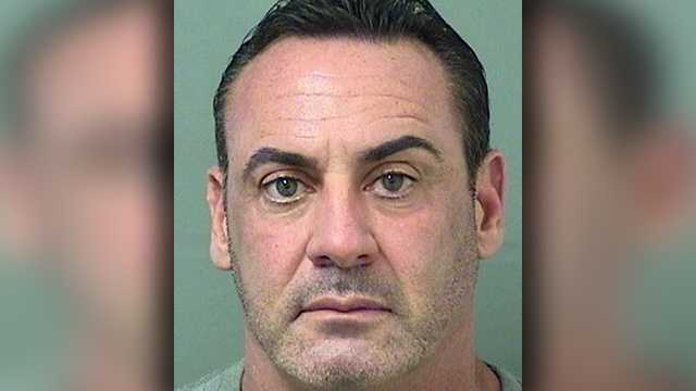 John Mastroianni, 50, is charged with aggravated battery.