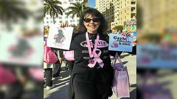 I am a survivor and walk every year to support and survivors and current fighters. Let's end breast cancer already.