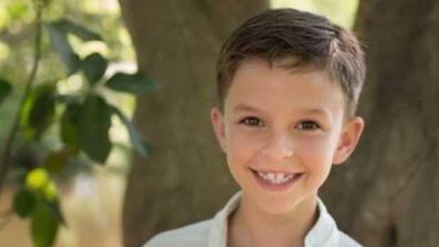 Peyton McCaughey