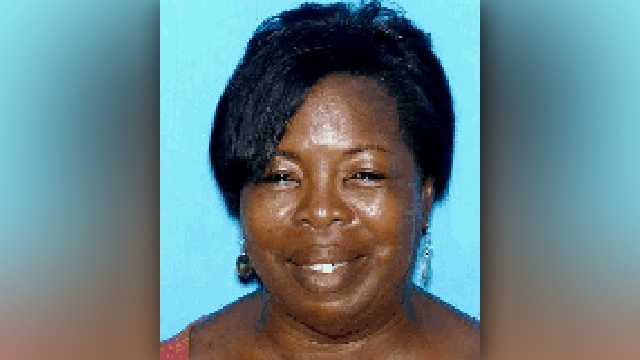 Marcia Grace Jones, 63, is charged with neglect and false imprisonment.