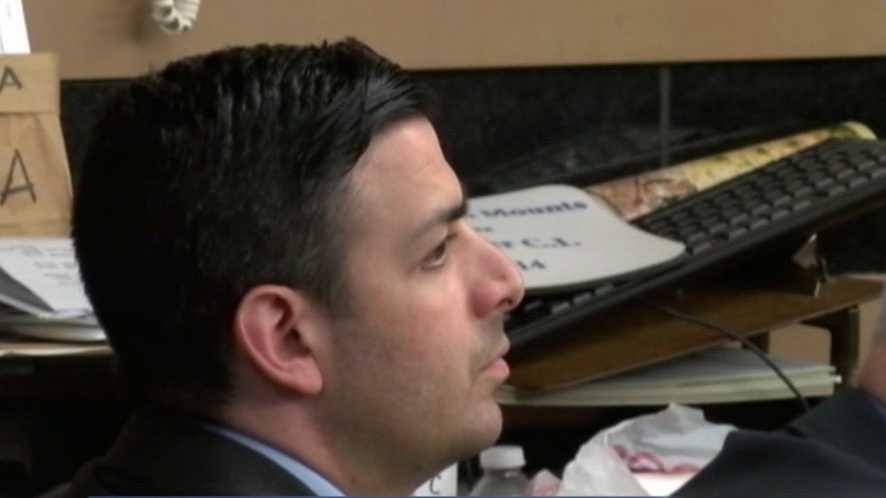 After an hour's worth of defense witnesses, the defense rested Friday in the case of Stephen Mairorino. During the remainder of the state's case, Mairorino's attorney hammered a Palm Beach County Sheriff's Office forensic DNA witness on how the victim's DNA could have gotten on the wrapper of the condom found at the crime scene.